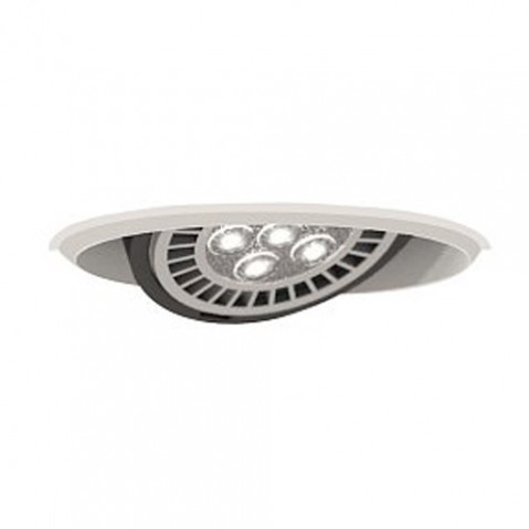 plafonnier encastrable eye martinelli luce