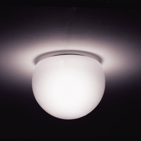 plafonnier globo 32 martinelli luce