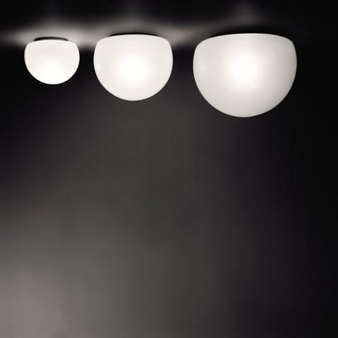 plafonnier globo 42 martinelli luce