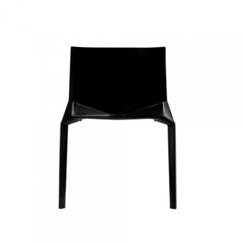 Plana Chaise Kristalia Noir