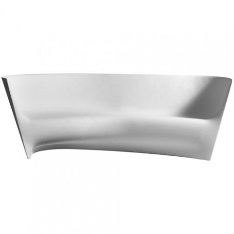Plié Driade Canapé Design blanc