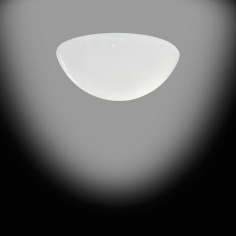 SEMISFERA - PLAFONNIER, 3 tailles de MARTINELLI LUCE