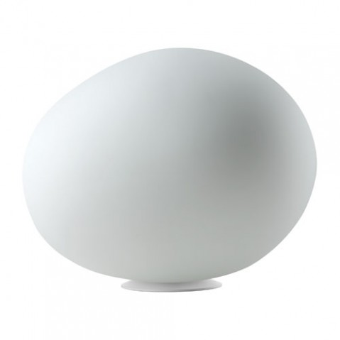 LAMPE A POSER GREGG OUTDOOR, 3 tailles de FOSCARINI