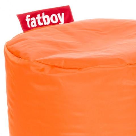 Point Fatboy Pouf design orange