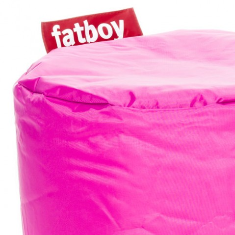 Point Fatboy Pouf design rose