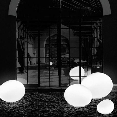 Poly Gregg Media Foscarini lampe à poser design