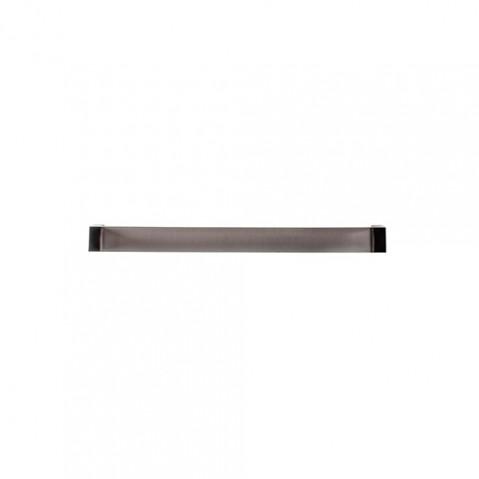 porte serviettes rail 30 kartell fume