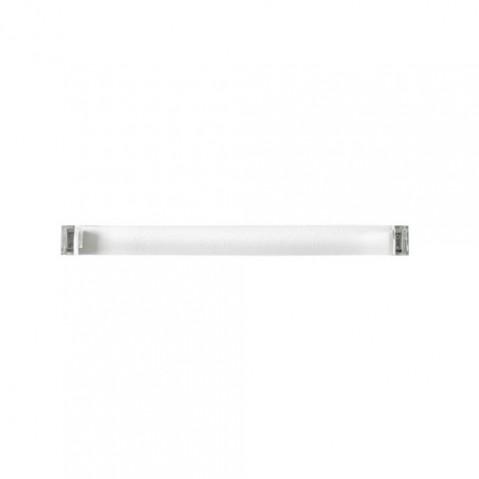 porte serviettes rail 45 kartell cristal