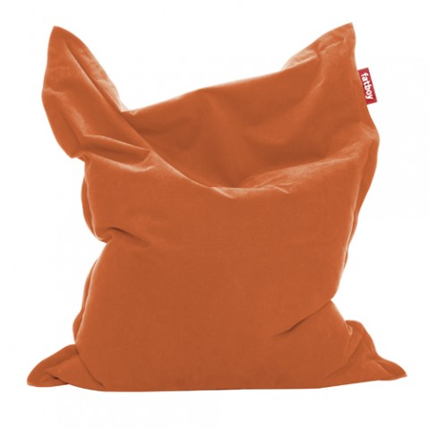 pouf original stonewashed fatboy taupe