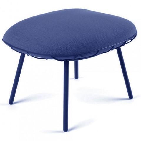 pouf pina magis bleu