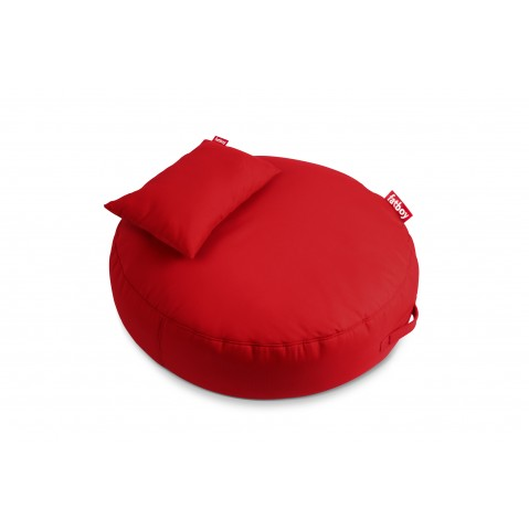 POUF PUPILLOW RED de FATBOY
