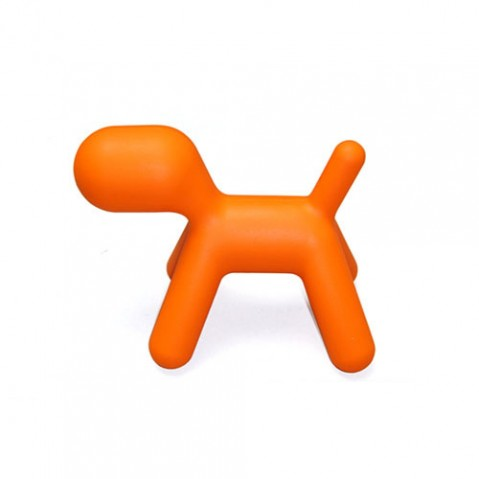 Puppy Chaise Enfants Magis Me Too Orange