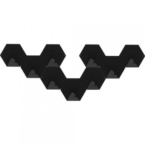 set pateres simplex tolix noir