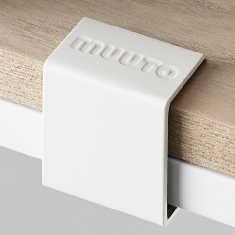 set clips mini stacked muuto blanc