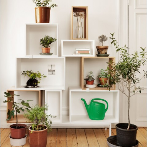 socle etagere podium muuto frene