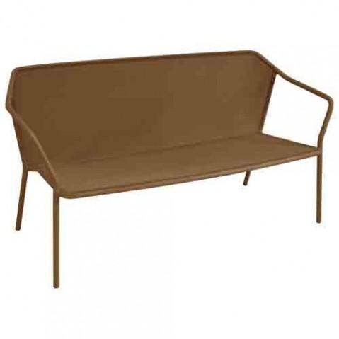 sofa darwin emu marron