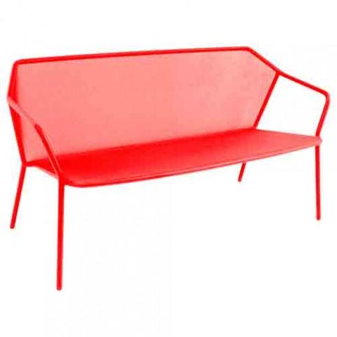 sofa darwin emu rouge