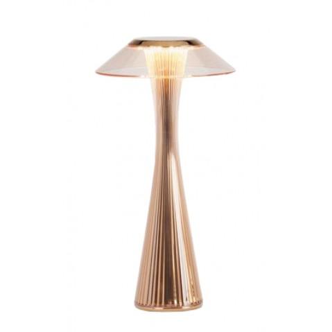 LAMPE A POSER SPACE, 4 couleurs de KARTELL
