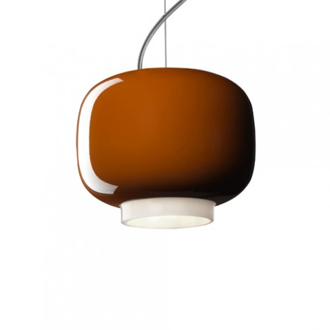 CHOUCHIN MINI - SUSPENSION, 2 couleurs de FOSCARINI