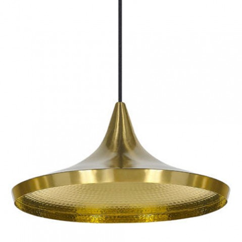 suspension beat light wide tom dixon laiton