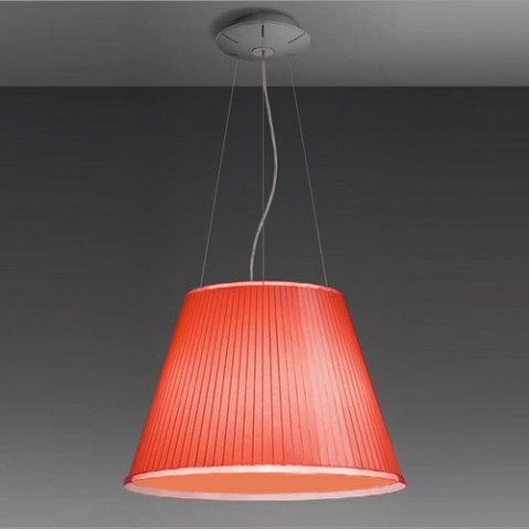 suspension choose mega artemide parchemin