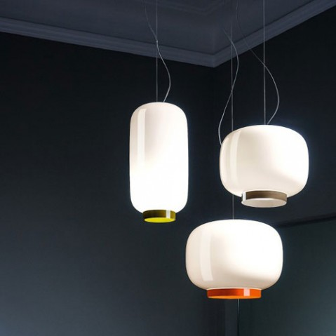 suspension chouchin reverse 3 foscarini