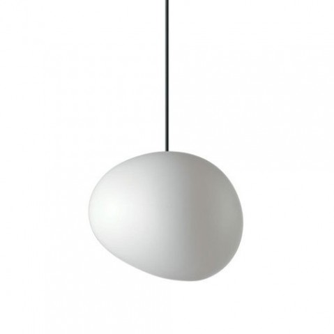 suspension gregg outdoor media foscarini