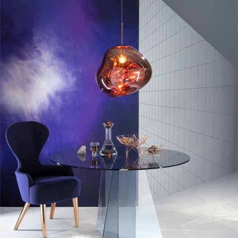 suspension melt 50 tom dixon or