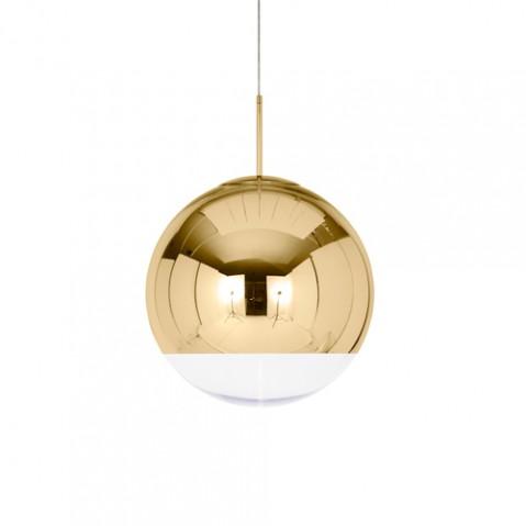 suspension mirror ball 25 tom dixon or