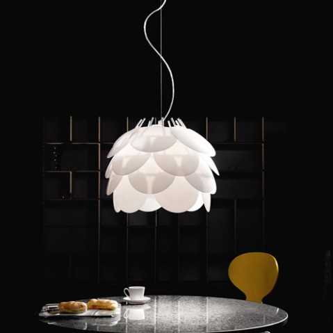 suspension nuvole vagabonde martinelli luce