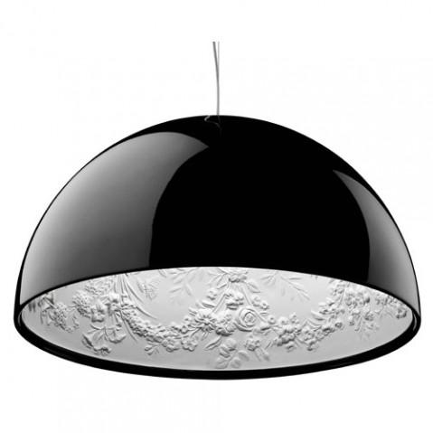 suspension skygarden 1 flos noir