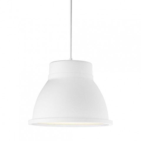 suspension studio muuto blanc