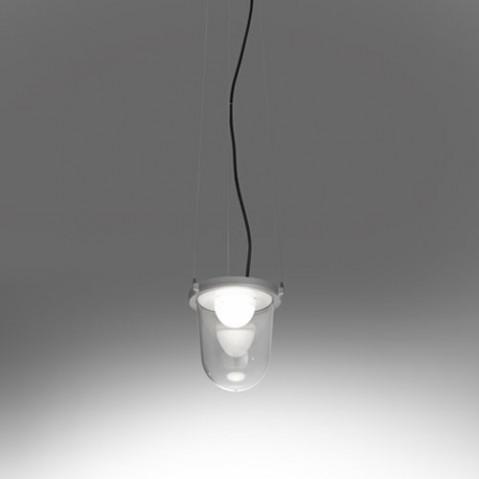 suspension tolomeo lampione artemide