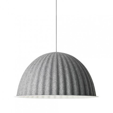 suspension under the bell muuto gris