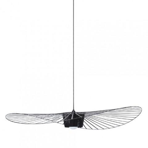 suspension vertigo 200 petite friture noir