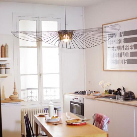 suspension vertigo 200 petite friture cuivre