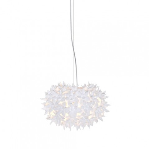 SUSPENSION BLOOM S2, 4 couleurs de KARTELL