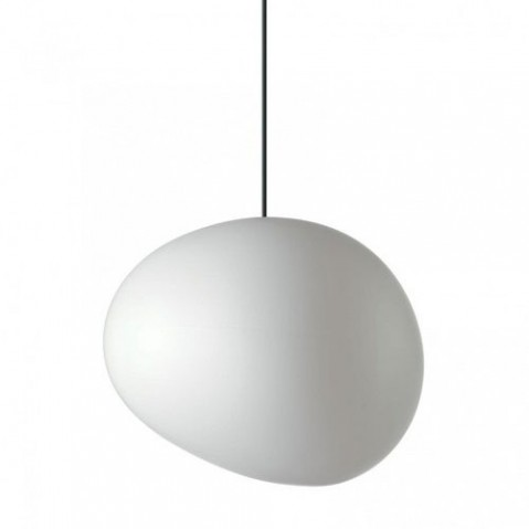 SUSPENSION GREGG OUTDOOR, 3 tailles de FOSCARINI