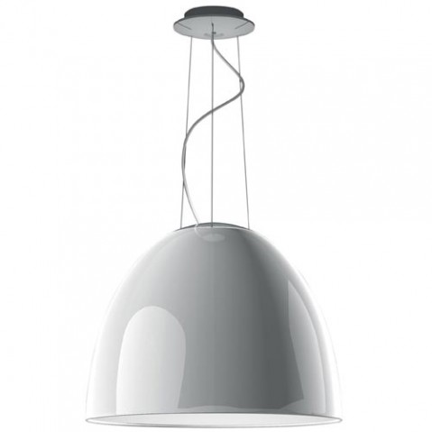 SUSPENSION NUR GLOSS HALO, 2 couleurs de ARTEMIDE