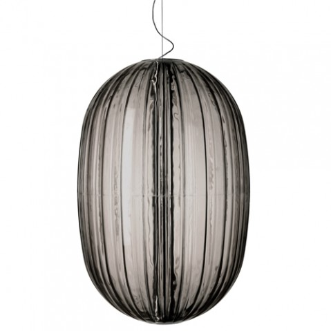 SUSPENSION PLASS MEDIA, 2 couleurs de FOSCARINI