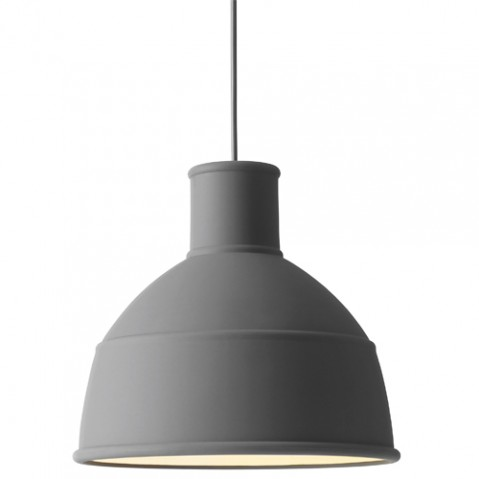 SUSPENSION UNFOLD, 15 couleurs de MUUTO