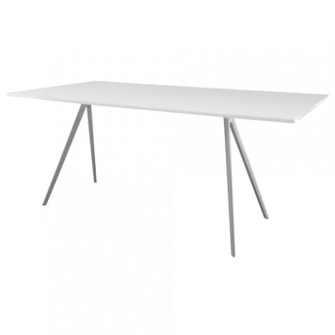 BAGUETTE - TABLE, 4 tailles, 2 couleurs de MAGIS