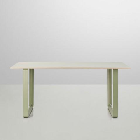 table 70 70 muuto 170 blanc