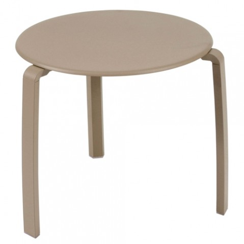 table basse alize fermob muscade
