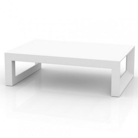 table basse frame vondom blanc