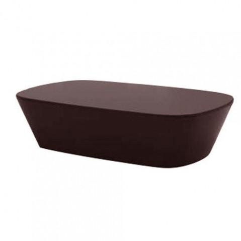 table basse sabinas vondom bronze