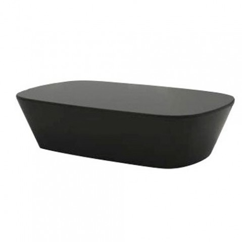 table basse sabinas vondom noir