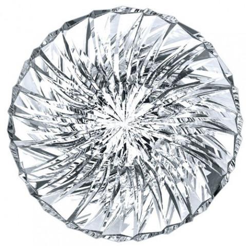 table basse sparkle kartell cristal