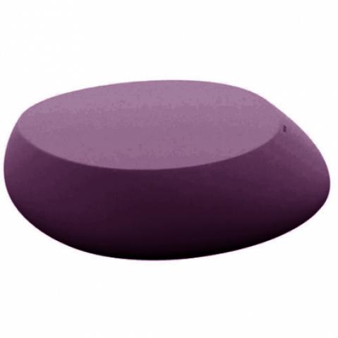 STONE - TABLE BASSE PRUNE de VONDOM
