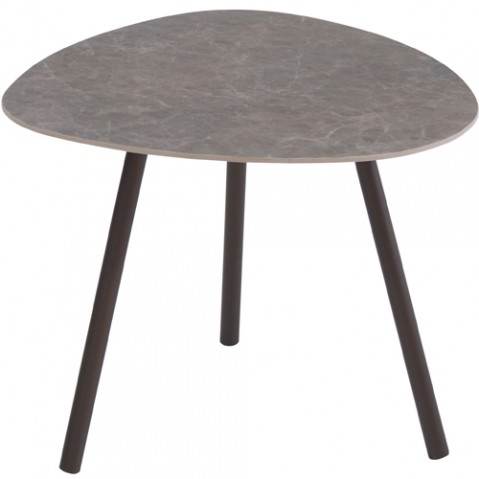 table basse terramare 48 emu marron beton